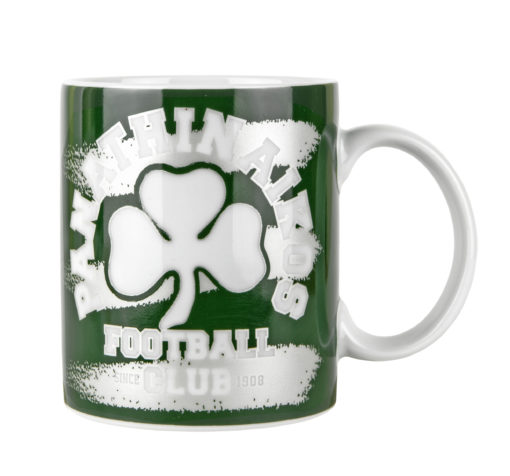 "Κούπα ""PANATHINAIKOS FOOTBALL CLUB"" - 325ml"